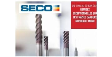 SECO - Campagne JABRO