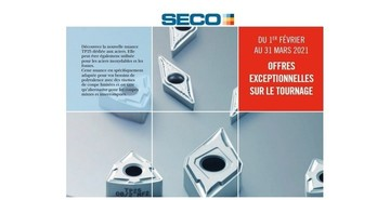 SECO - Campagne TOURNAGE