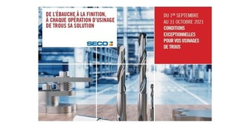SECO - Campagne HOLEMAKING
