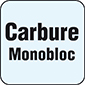 005 - TA- Carbure Monobloc